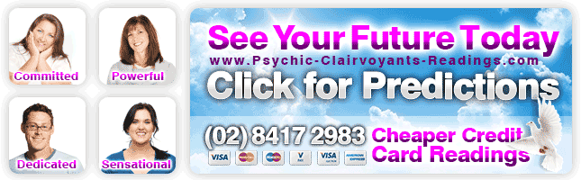 Cheap Psychic Clairvoyant Readings